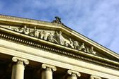 Glyptothek, Munich, Germany — Stock Photo