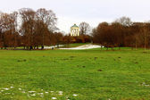 Englisher Garten, Munich, Germany — Stock Photo