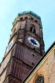 Frauenkirche, Munich, Germany — Stock Photo