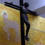 Holy Trinity Church, Fatima, Portugal — Stock Photo #18610827