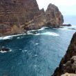 Ponta de Sao Lourenco, Madeira island, Portugal — Stock Photo