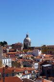 Alfama, Lisbonne, portugal — Photo