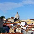 Stock Photo: Alfama, Lisbon, Portugal
