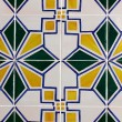 Stock Photo: Azulejos, POrtuguese tiles