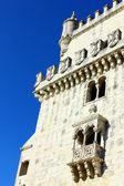Tower of Belem, Lisbon, Portugal — Stock Photo
