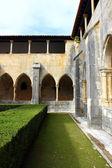 Monasterio de batalha, batalha, portugal — Foto de Stock