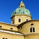 Salzburg Cathedral, Salzburg, Austria — Stock Photo