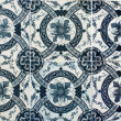 Azulejos, portuguese tiles — Stock Photo #21128303