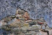 Fond de mur en pierre — Photo