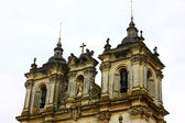 Alcobaca Monastery, Alcobaca, Portugal — Stock Photo