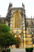 Monastery of Batalha, Batalha, Portugal — Stock Photo