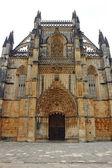 Monastery of Batalha, Batalha, Portugal — Photo