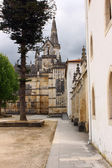 монастырь баталья, баталья, португалия — Стоковое фото