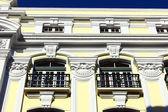 Chiado, lisboa, portugal — Fotografia Stock