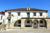 Castelo Branco, Portugal — Stockfoto