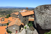 Medieval village of Monsanto, Portugal — Stock Photo