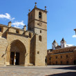 Cathedral of Caceres, Caceres, Spain — Stock Photo