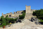 Castle, Marvao, Portugal — 图库照片