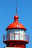 Cabo sardao маяк, алентежу, португалия — Стоковое фото