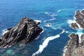 Cabo Sardao, Alentejo, Portugal — Stock Photo