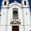 Montemor o Novo church, Alentejo, Portugal — Stock Photo