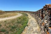Slottet, arraiolos, portugal — Stockfoto