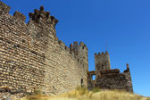 Castle, Arraiolos, Portugal — Stock Photo