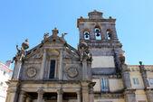 Graca church, Evora, Portugal — Stock Photo
