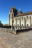 Cathedral, Evora, Portugal — Stock Photo