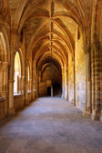 Cloister, Cathedral of Evora, Portugal — Foto Stock