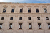 Old building, Lisbon, Portugal — Foto Stock