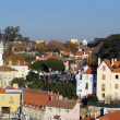 Stock Photo: City Hall, Sintra, Portugal