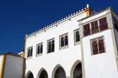 Sintra National Palace, Sintra, Portugal — Stock Photo
