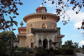 Palace of Monserrate, Sintra, Portugal — Stock Photo
