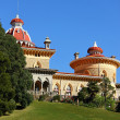 Stock Photo: Palace of Monserrate, Sintra, Portugal