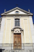 Church Lapa, Lisbon, Portugal — Stock Photo