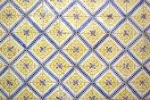 Azulejos, carreaux portugais — Photo