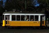 Tram 28, lisbonne, portugal — Photo