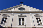 Church Sao Roque, Lisbon, Portugal — Stock Photo