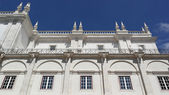 Monastery of Saint Vincent, Lisbon, Portugal — Stock Photo