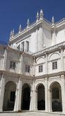 Manastır saint vincent cloister, lisbon, portekiz — Stok fotoğraf