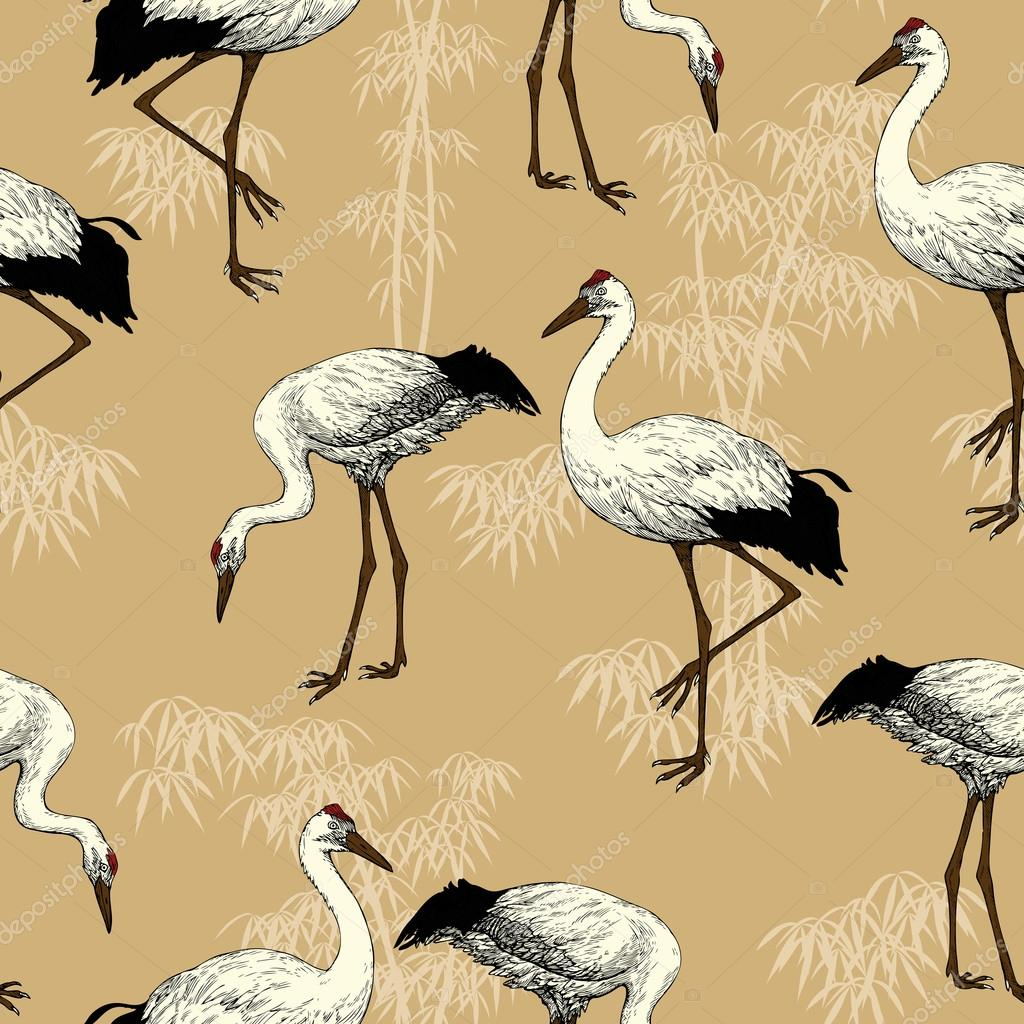 Tapete Japanische Muster : Chinese Fabric Patterns Vector