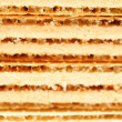 Wafer background — Stok Fotoğraf #16808871