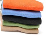 Colorful socks — Stock Photo