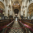 Christ Church, Oxford — Stock Photo