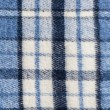 Stock Photo: Tartplaid wool fabric