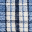 Tartplaid wool fabric — Stock Photo #34269403