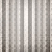Corrugated cardboard background with pixel texture — Stock Vector
