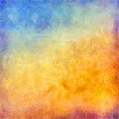 Abstrakt hösten vektor bakgrund — Stockvektor