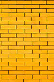 Background of Brick Wall Texture — Foto de Stock